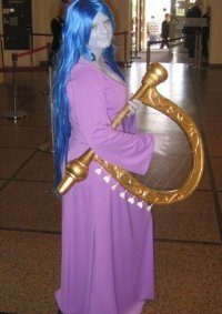 Cosplay-Cover: Mimee