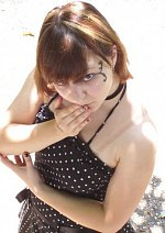 Cosplay-Cover: Vicky Elizabeth Vampire (OC)