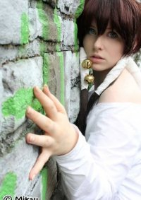 Cosplay-Cover: Kazuki Fuchoin