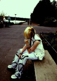 Cosplay-Cover: Reita (Regret)
