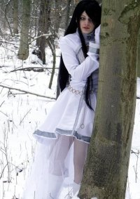Cosplay-Cover: Tender Shall