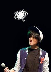 Cosplay-Cover: Heiji Hattori  [Bühnenoutfit]