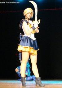 Cosplay-Cover: Sailor Uranus [Musical]