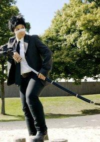 Cosplay-Cover: Takeshi Yamamoto [Choice-Battle]
