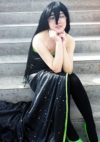 Cosplay-Cover: Jade Harley 【3am in the morning】