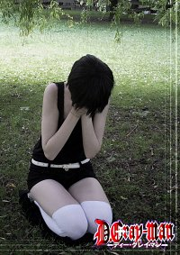 Cosplay-Cover: Lenalee Lee · 『Broken Innocence』