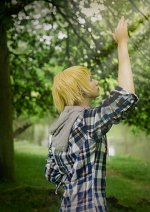 Cosplay-Cover: Tomboy