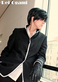 Cosplay-Cover: Rei Ogami