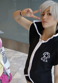 Cosplay-Cover: Hiead Gner