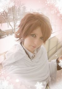 Cosplay-Cover: Nimo (Phantom of the Snow)