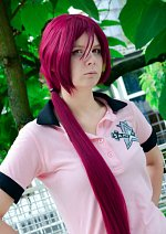 Cosplay-Cover: Rin { Female Summer School Outfit}