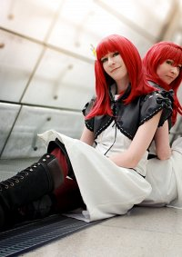 Cosplay-Cover: Popola