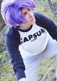 Cosplay-Cover: Trunks ( Seine Zukunft )
