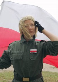 Cosplay-Cover: Polen [Uniform]