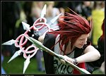 Cosplay-Cover: Axel [After Life]