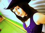 Cosplay-Cover: Nico Robin