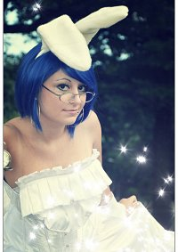 Cosplay-Cover: The White Rabbit