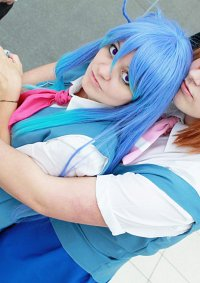 Cosplay-Cover: Hime Haruno