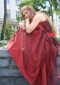 Cosplay-Cover: Juliette Capulet