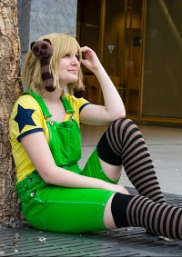 Cosplay-Cover: Tea (Band 2)