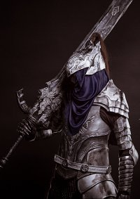 Cosplay-Cover: Artorias the Abysswalker