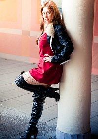 Cosplay-Cover: Asahina Hikaru