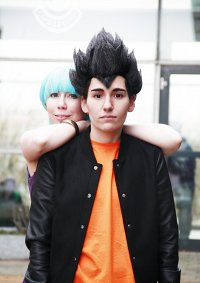 Cosplay-Cover: Vegeta [End of Z - Casual]