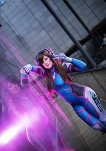 Cosplay-Cover: D.Va
