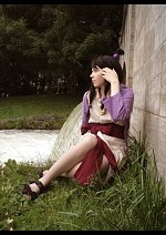 Cosplay-Cover: Maya Fey