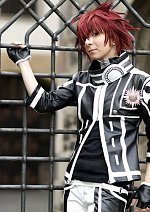 Cosplay-Cover: Lavi [2nd Uniform]