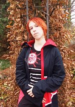Cosplay-Cover: Akasuna No Sasori
