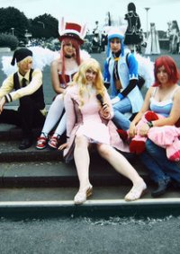 Cosplay-Cover: Full Moon