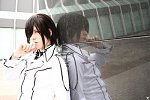 Cosplay-Cover: Kaname