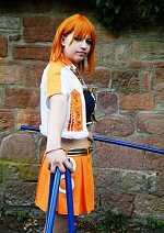 Cosplay-Cover: Nami - Unlimited Adventure