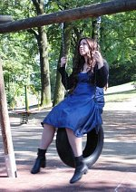 Cosplay-Cover: River Tam (Firefly/Serenity)