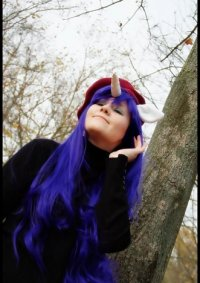 Cosplay-Cover: Rarity (Art Critic / Becoming Popular)