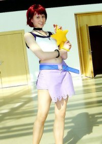 Cosplay-Cover: Kairi {Version 1}