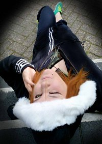 Cosplay-Cover: SaKaMaKi LaItO ~Q.E.D. More Charakter Song Version