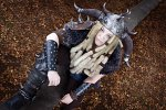 Cosplay-Cover: Tuffnut Thorston