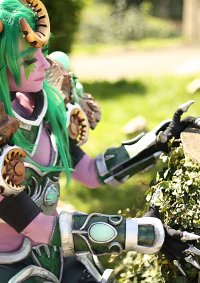 Cosplay-Cover: Ysera- The Dreamer