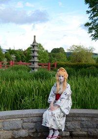 Cosplay-Cover: Tsubame-Geisha