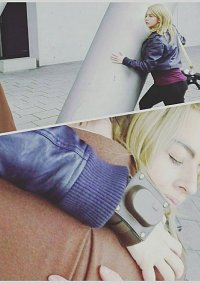 Cosplay-Cover: Rose Tyler, Journey's End