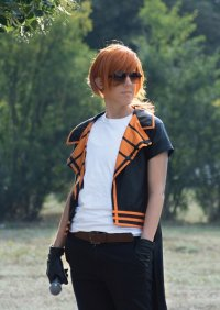 Cosplay-Cover: Ren Jinguji [Stage Continue]