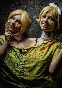 Cosplay-Cover: Rin Dark Woods Circus