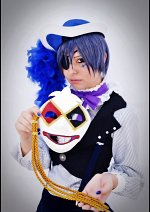 Cosplay-Cover: Smile (Ciel Phantomhive)