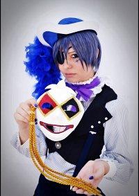 Cosplay-Cover: Smile (Ciel Phantomhive)