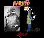 Cosplay-Cover: Kakashi
