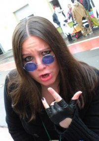 Cosplay-Cover: Ozzy Osbourne