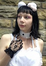 Cosplay-Cover: catgirl-maid