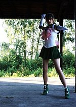 Cosplay-Cover: Sailor Jupiter